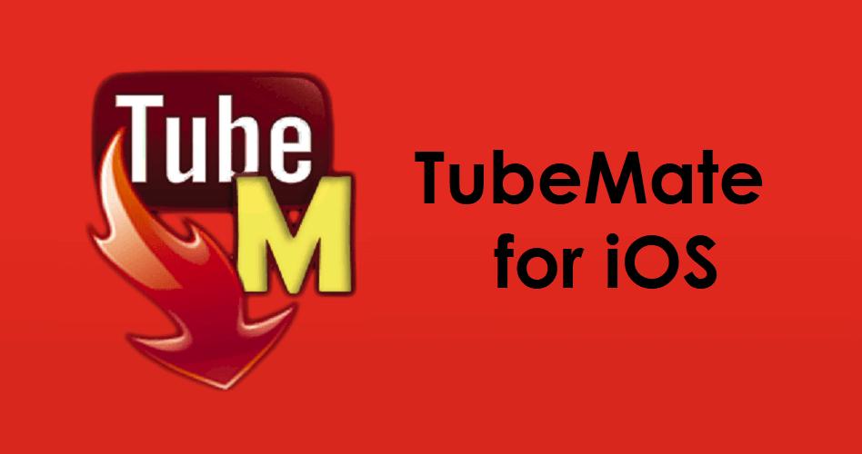 Ứng dụng tube dành cho iPhone