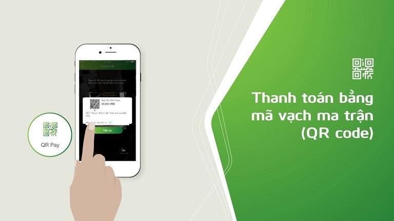 Chuyển tiền qua điện thoại Vietcombank bằng VCB-Mobile B@nking