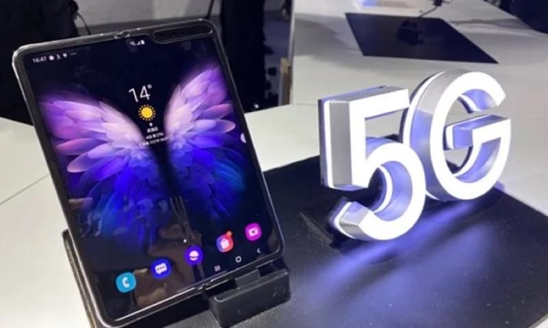 Galaxy Fold bán tại Việt Nam chỉ có tùy chọn màu đen, RAM 12GB và ROM 512GB