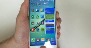Chia sẻ cách chụp ảnh màn hình Galaxy A5