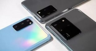 Tổng quan về chiếc Samsung Galaxy S21 Plus